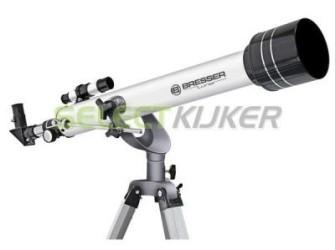 SelectKijker | Bresser Telescoop Lunar 60/700 AZ