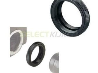 Bresser T2 Ring SLR adapter voor Sony - Minolta