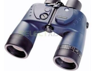 SelectKijker | Bresser Verrekijker Binocom 7x50 CL