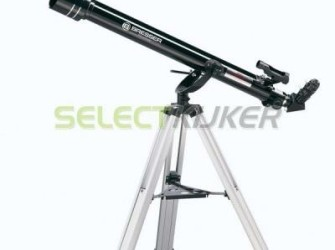SelectKijker | Bresser Telescoop Stellar 60/800