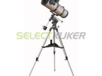 Bresser Telescoop Pluto 114/500 EQ-SKY