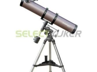 SelectKijker   Bresser Telescoop Galaxia 114/900
