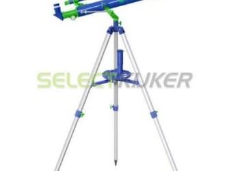 Bresser Telescoop Junior Lenzen 60/700 incl Bl/gr