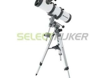 Bresser Telescoop Spica Spiegel 130/650 EQ2