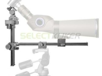 Bresser Spotting Scope acc Camera Adapter De Luxe