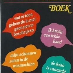 Het Smoezen boek door Nico Scheepmaker.