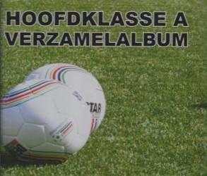 Ringband Hoofdkasse A Verzamelalbum 2009/2010