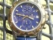 Festina Horloge Blauwe plaat