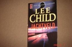 Lee Child Jachtveld
