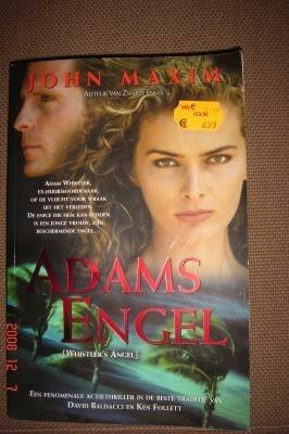Boek Adams Engel