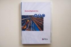 Cursus Basisveiligheid VCA, versie nr. 4.4 A 2691 op mini-C…