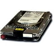HP hot pluggable SCSI HDD