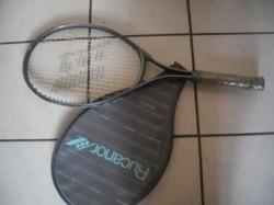 Rucanor tennisracket TB-520 met hoes