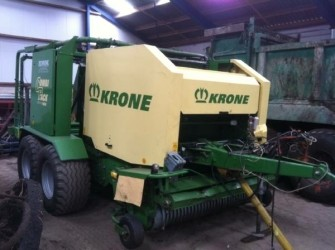 Krone COMBI PACK 1500V MULTI CUT