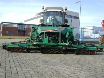 New Holland TR90DT