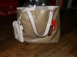 Natural bag van het merk Zebra
