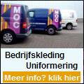 MOC Bedrijfs- en kantoorkleding