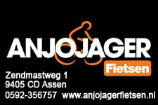 Anjo Jager Fietsen