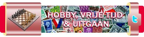 Hobby, Vrije Tijd & Uitgaan actieba