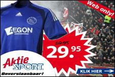 Webactie Aktiesport