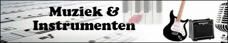 Muziek & Instrumenten