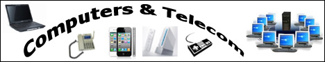 Computers & Telecom