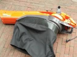 Bladblazer Flymo GardenVac 2500W