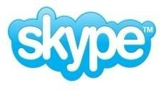 Koopplein Ook Op Skype!