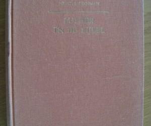 Luther en de Bijbel door Dr. W.J. Kooiman.