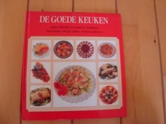 De goede keuken / kookboek