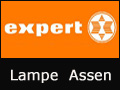 Expert Lampe witgoed electronica