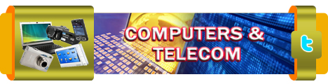 Computers en Telecom