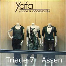 Yafa mode & accessoires
