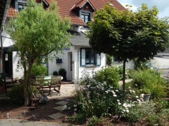 D603 Dichtbij Nürnburgring gelegen Idyllisch huis