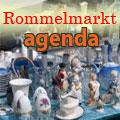 Rommelmarkt agenda