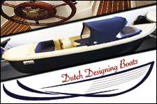 Dutch Designing Boats