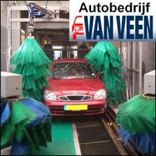 Clean Park Van Veen
