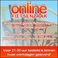 Onlinefietsen.nl