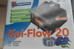 koi-flow 20,30,60