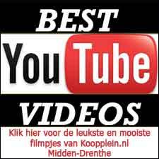 Leuke Filmpjes van Koopplein Midden-Drenthe