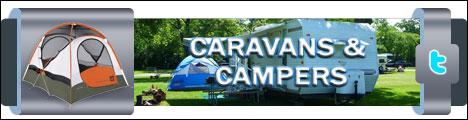 Caravan en Campers