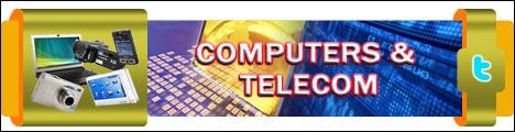 Camputers en telecom