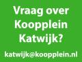 Vraag over Koopplein Katwijk