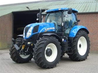 New Holland T7.210PCSW 3