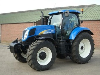 New Holland T6090PCSW