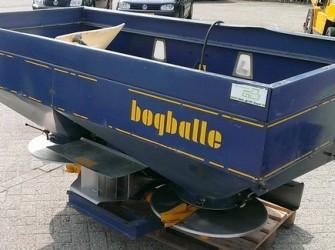 Bogballe EX trend