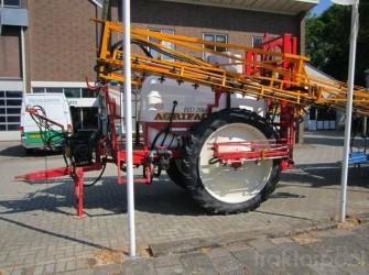 Agrifac Eco 2000