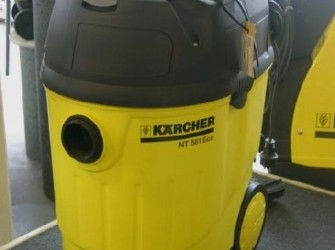 K?rcher NT 561 Eco nieuw