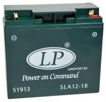 SLA12-18 Sealed Motor Accu