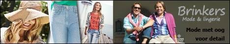 Brinkers Mode en Lingerie, Voorstraat 32a, Nederhorst den Berg